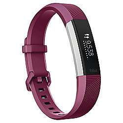 Fitbit Alta Hr Fuschia - Large NOW 96.75 @ Tesco direct with free click and collect, product available to order at point of post.