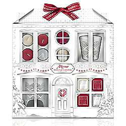 Baylis & Harding Christmas Classic Fragrance House Gift Set NOW £15 @ Tesco direct with free click and collect, available to order at point of posting of post