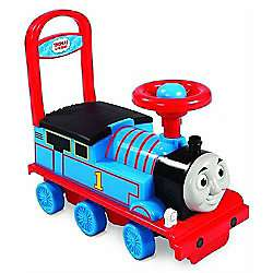 Thomas & Friends Engine Ride on and walker Tesco Direct £15
