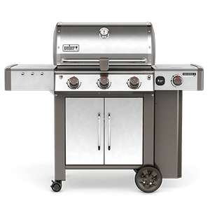 Weber Academy Course 2 for 1 Father's Day