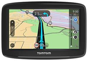 Great price on Tom Tom Start 42-4.3 Inch Sat Nav £64.99 @ Amazon