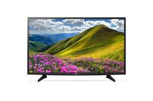 LG 49LJ515V 49 Inch Full HD LED TV with Freeview HD in Black £279.99 @ Tesco Direct (Free C&C)