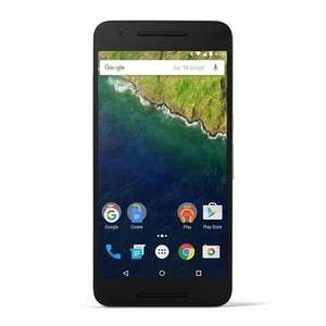 "Grade A Pristine Huawei Nexus 6P Silver 5.7"" 32GB 4G Unlocked & SIM Free (don't forget 2.02% at topcashback) £159.97 @ Appliances direct"