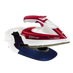 Refurbished Tefal Freemove Cordless Steam Iron FV9970 (Auto Shut Off & Charges On The Base) £19.99 + £2.99 del @ Lakeland Ebay