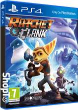 Ratchet & Clank PS4 @ Shopto £12.85