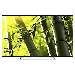 Toshiba 55U6763DB 55 Inch Ultra HD 4K Smart TV with £399 Free Delivery @ Tesco Direct, available to order at point of post