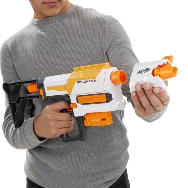 Nerf N-Strike Modulus Recon MkII Blaster - £15.99 @ Smyths (free C&C)