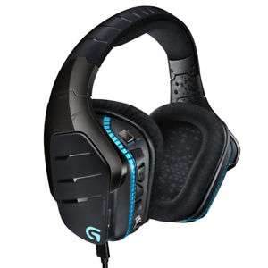 Logitech G633 Artemis Spectrum Pro 7.1 Surround Sound Gaming Headset £63 @ eBay / 3b-it