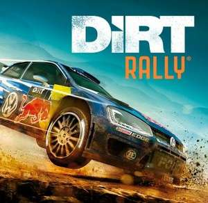 DiRT Rally £8.49 @ PSN UK store for PS+ members