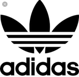 30% customisable footwear ADIDAS
