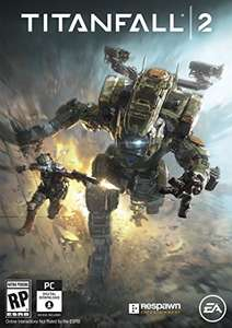 [PC] Titanfall 2 (Digital Code) - £3.77 - Amazon.com