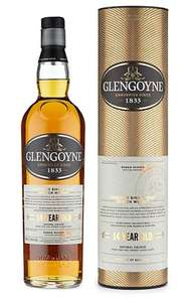 Glengoyne 14YO Single Malt Whisky £32 @ M&S Instore