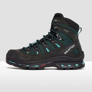 Salomon 4D2GTX WOMEN'S HIKING BOOT £80 @ Activ instinct