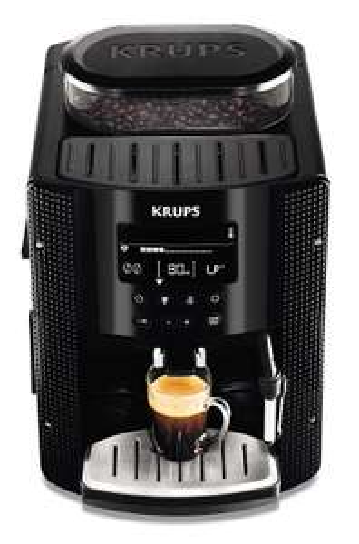 Krups EA815070 bean to cup coffee machine £194.53 at Amazon.de