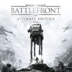 [PS4] Star Wars Battlefront: Ultimate Edition - £3.99 - PlayStation Store