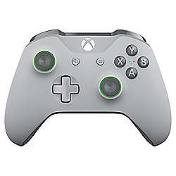 Xbox Wireless Controller Green/Grey £30 - Xbox Wireless Controller Minecraft Creeper £32.50 @ Tesco direct