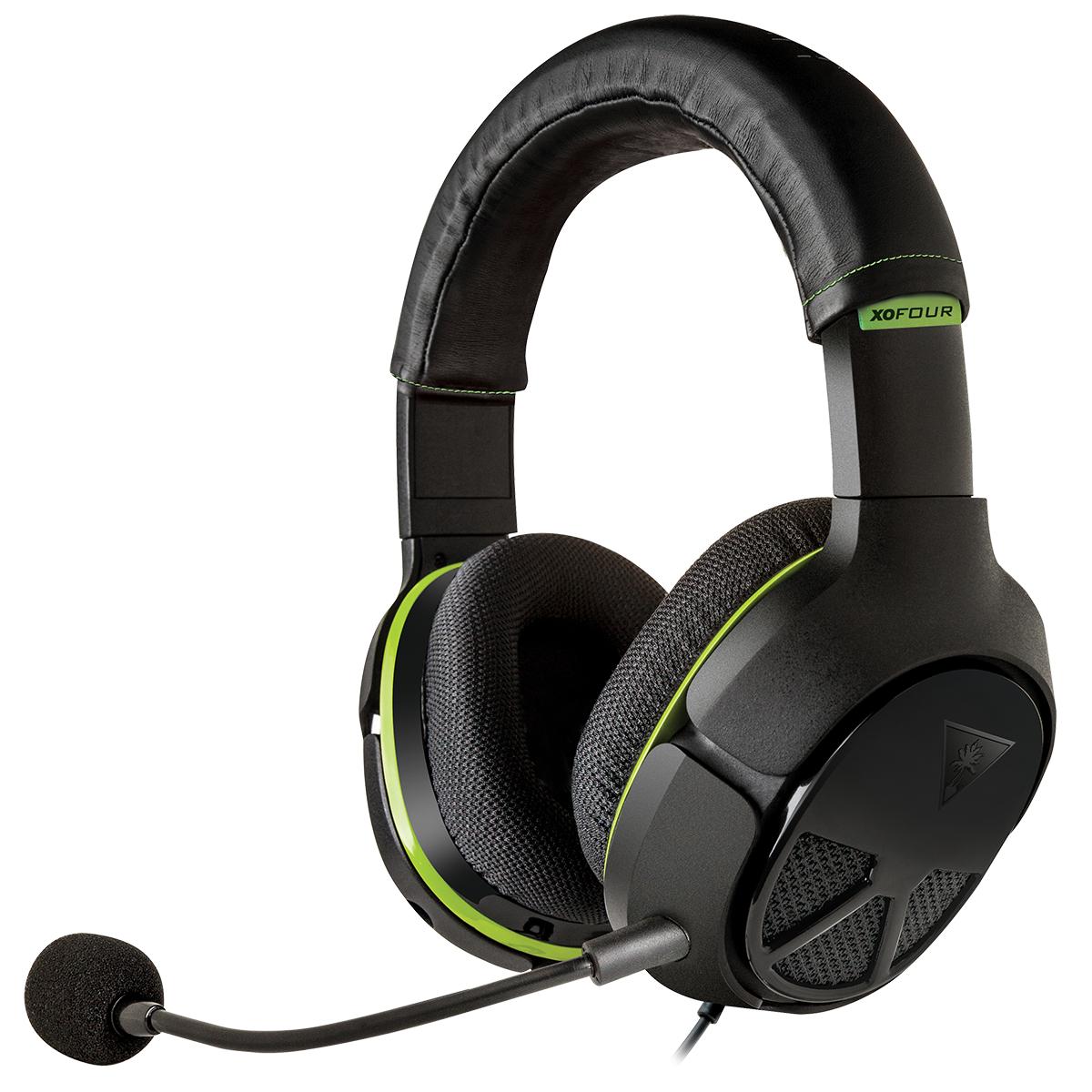Turtle Beach XO Four Stealth Xbox One Gaming Headset £35 Tesco