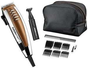Babyliss 7448dgu professional hair clipper set with trimmer £17.99 delivered @ eBay sold by Argos