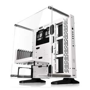 ThermalTake Core P3 Snow Edition Horizontal/Vertical/Wall Mountable Case With Acrylic Window £89.98 / £101.47 delivered @ Scan