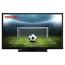 "Toshiba 32L1753 32"" Full HD for £129 at Tesco Direct (Was £179)"