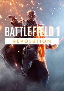 Battlefield 1 Revolution (Game & Premium Pass) - Origin Sale (Other Games on Offer)
