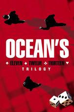 Oceans 11 trilogy HD digital film collection £9.99 @ itunes