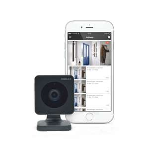 Humax Eye Surveillance Cloud Camera - £49, down from £129