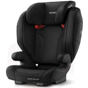Recaro Monza Nova EVO Group 2/3 Car Seat - Non Seatfix £79.99 @ Uber Kids