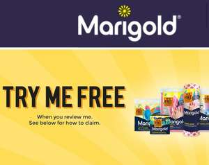"""Marigold - """"Try me Free"""" cleaning products -  Oops Away & Squeaky Clean £1.25 @ Wilko"""