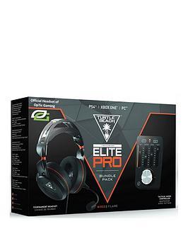 Turtle Beach Elite Pro and Mix amp £199.99 @ Very