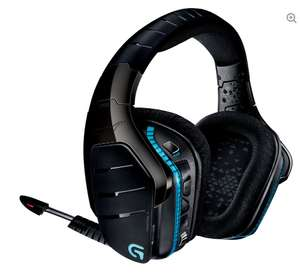 Logictech G933 wireless gaming headset @ Currys £109.99