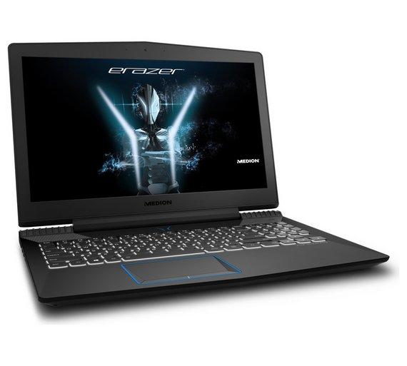 Medion Erazer X6603 i7 15 In 8GB 256GB Gaming Laptop £829.99 @ Argos