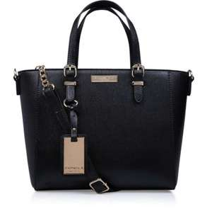 Shoeaholics Extra 40% off sale price with code SAVE40 cavella bags £20 sliders £11