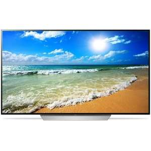 "LG OLED65C7V 65"" Smart 4K Ultra HD HDR OLED TV £2099 @ rlrdistribution"
