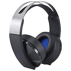 Sony PS4 Platinum Wireless On-Ear Wireless Headset £99 @ Tesco