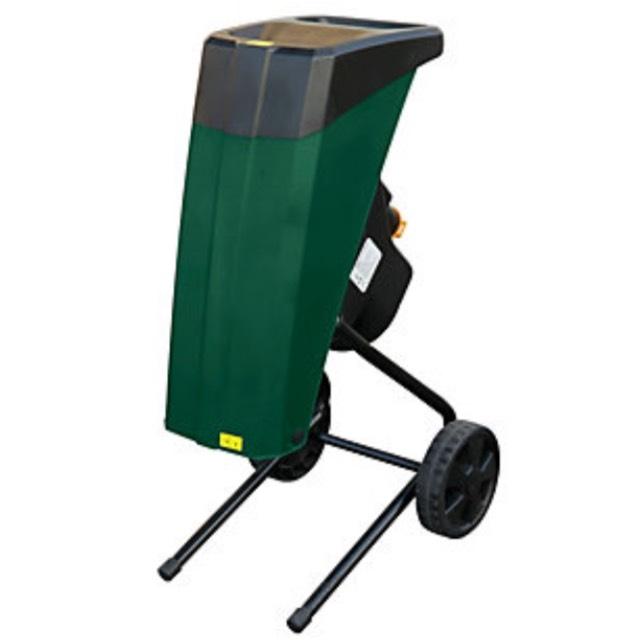 B&Q Electric Garden shredder £54 @ b&q