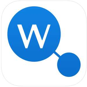 WikiLinks for iOS devices - Free @ App Store