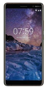 (price dropped from £256) Nokia 7 plus 4gb/64gb Dual sim - Black £248.99 @ Eglobal