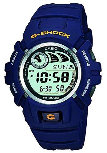 Casio G-Shock Men's Watch G-2900F, 200M WR, e-DATA Function, £23.18 @ Amazon