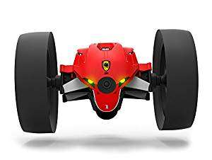 Parrot MiniDrones Jumping Race Drone Max (Red) £52.76 at Amazon