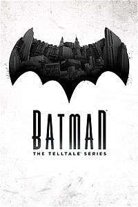 XBOX ONE - Batman: The Telltale Series - The Complete Season (Episodes 1-5) £7.50 @ Microsoft
