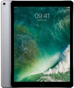 Apple iPad Pro 12.9-inch 2nd Generation 64GB WIFI + Cellular Space Grey £775 Delivered @ Box.co.uk