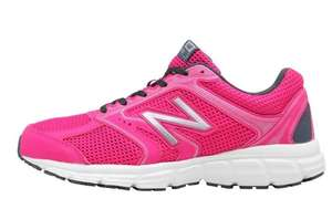 New Balance womens running shoes and trainers were £49.99 now from £34.48 delivered @ M and M Direct