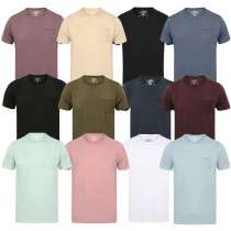 5 mens t-shirts for £20 delivered with code / 50% off 950+ Mens items (no code needed) / 30% off full priced Mens + Womens items @ Tokyo Laundry