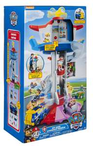 Paw Patrol My Size Lookout Tower £79.98 @ Amazon