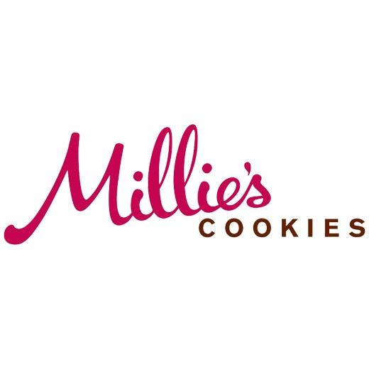 10% off @ Millie's Cookies online