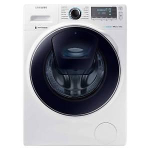 Samsung AddWash Ecobubble WW90K7615OW Wifi Connected 9Kg Washing Machine £549 with code @ Hughes eBay