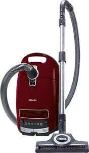 Miele C3 Cat and Dog turbo Powerline with free 5 year warranty, 2 years dustbags and filters (code/redemtion) £199 @ Miele