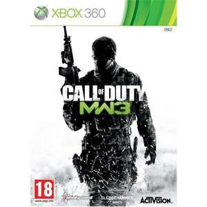 Used Modern Warfare 3 Xbox 360 (Now X1 back compatible) £1 / £2.50 Delivered @ CEX