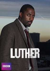 Luther - Series 1-4 - £14.99 - iTunes